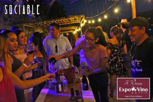 Expo Vino 2018